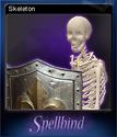 Spellbind Card 3