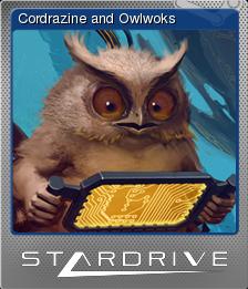 StarDrive Foil 8