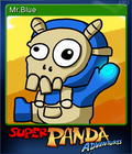 Super Panda Adventures Card 4