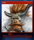 The Banner Saga Card 1
