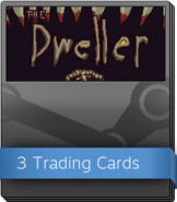 The Dweller Booster Pack
