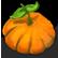 The Tiny Tale 2 Emoticon ttt pumpkin