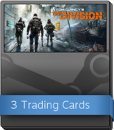 Tom Clancy's The Division Booster Pack