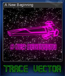 Trace Vector Card 13