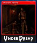 UnderDread Card 2