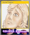 Uriels Chasm Foil 1