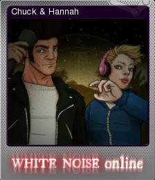 White Noise Online Foil 3