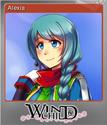 Wind Child Foil 4