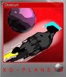 XO-Planets Foil 4