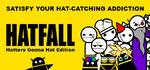 Zero Punctuation Hatfall - Hatters Gonna Hat Edition Logo