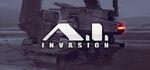 A.I. Invasion Logo