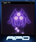 AIPD - Artificial Intelligence Police Department Card 4