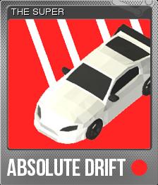 Absolute Drift Foil 3