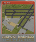 Airport Madness Time Machine Foil 3