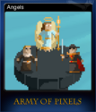 Army of Pixels Card 5