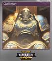Battlefleet Gothic Armada 2 Foil 8