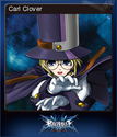 BlazBlue Calamity Trigger Card 8