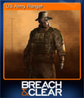 Breach & Clear Card 1