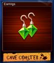 Cave Coaster Card 06