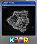 Cubikolor Foil 7
