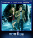 Doctor Who The Adventure Games Card 4
