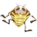 FINAL FANTASY IX Emoticon Oglop