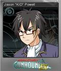 Gunhound EX Foil 5