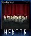 Hektor Card 5