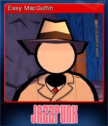 Jazzpunk Card 4