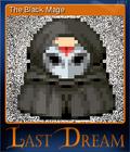 Last Dream Card 6