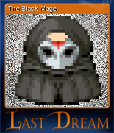 Last Dream Card 6