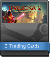 Magicka 2 Booster Pack