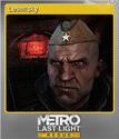 Metro Last Light Redux Foil 6