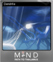 Mind Path to Thalamus Foil 06
