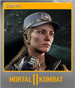 Mortal Kombat 11 Foil 13