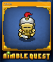 Nimble Quest Card 01