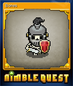 Nimble Quest Card 05