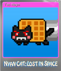 Nyan Cat Lost In Space Foil 2