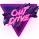 OutDrive Badge 2