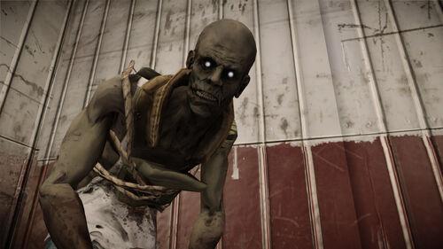 Ravaged Zombie Apocalypse Artwork 7