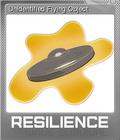 Resilience Wave Survival Foil 1