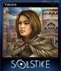 Solstice Card 8