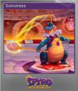 Spyro Reignited Trilogy Foil 11