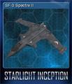 Starlight Inception Card 9