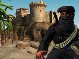Stronghold Crusader HD - Assassin