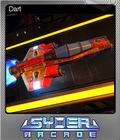 Syder Arcade Foil 4