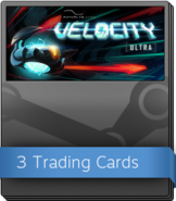 Velocity Ultra Booster Pack