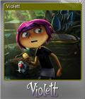 Violett Foil 1