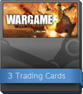 Wargame Red Dragon Booster Pack