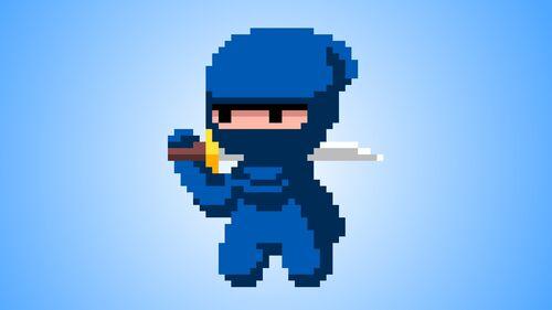 10 Second Ninja Artwork 5
